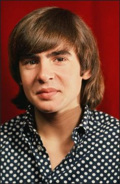 Davy-Jones-the-frontman-of-the-boys-band-The-Monkees.jpg (395×604)
