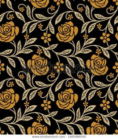 Textile Pattern Design, Textile Patterns, Textile Prints, Pattern Art, Paisley Pattern, Molduras Vintage, Lotus Flower Art, Wall Tiles Design, Stoff Design