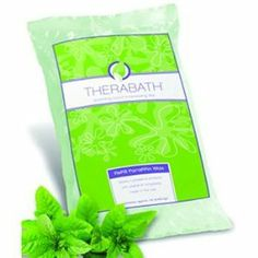Therabath Therapeutic Refill Paraffin Wax, Wintergreen Scent by Therabath. $34.67. Wintergreen Scent. Box of 6. 1lb bags. WRM0100. Made in the USA, Premium FDA Food Grade paraffin wax deeply hydrates and protects. Specially formulated to provide maximum therapeutic effect, wax builds thick pliable layers that form an easy-to-remove glove, leaving no sticky or greasy residue. Can be used in any paraffin spa bath. Comes in a range of scents available through specia...
