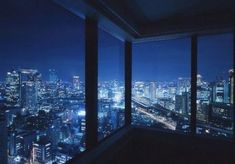 City Lights Window New York City City lights window _ stadtlichtfenster _ fenêtre de City View Apartment, Tokyo Apartment, Dream Apartment, Night Window, Window View, Window Lights, Night Aesthetic, City Aesthetic, Apartamento New York
