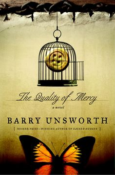 Book Review: Barry Unsworth's 'The Quality of Mercy' - The Washington Post