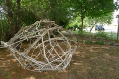 The Driftwood Orb