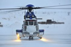Airbus Helicopters is proud to announce the certification of the by Russian Certification Authorities as it is the first time in history that a foreign heavy class helicopter has been certified in Russia. Airbus Helicopters, Military Helicopter, Certificate, Fighter Jets, Aviation, Aircraft, History, Vehicles, Russia