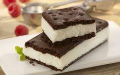 galleta de helado :9