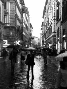 Tarde en Florencia