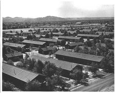 the importance of relocation centers of japanese americans Start studying japanese american internment learn vocabulary, terms, and more with flashcards, games, and other study tools.