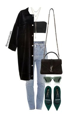 Kpop Fashion Outfits, Edgy Outfits, Cute Casual Outfits, Polyvore Outfits, Polyvore Fashion, Mode Streetwear, Teenager Outfits, Minimal Fashion, Festival Outfits