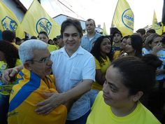 #Ação45 - Caminhada no bairro da Liberdade