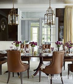 Taking Inspiration from Greenwich, CT and a Fabulous Home Designed by Ashley Whittaker