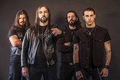 Rotting Christ Heavy Metal Art, Heavy Metal Bands, Black Metal, Rotting Christ, Tribal Rose Tattoos, Colors And Emotions, Top Albums, Thrash Metal, Metalhead