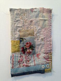 Mandy Pattullo - Thread and Thrift