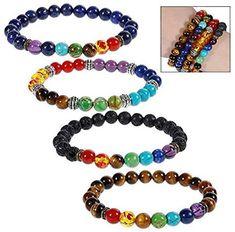 Yoga Armband +++ Hitta ett toppval 2021! + ✅ Olika alternativ för att välja en fin Yoga Armband. Det bästa urvalet av topprankade produkter ✮ Fantastiska Amazon-priser. Helt enkelt. Klar. Köp den enkelt online! 7 Chakras, Lapis Lazuli, Piercings, Beaded Bracelets, Crystal Ring, Etsy Shop, Unisex, Crystals, Rings