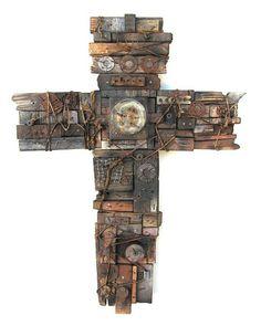 Jesus Was Poor No. 2 (SOLD) by VISUAL DEFECTS, via Flickr