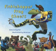 When Finklehopper Frog and Ruby Rabbit go to a picnic, their friendship helps them weather some challenges and disappointments. Ruby Rabbit, Bedtime Reading, Sports Day, Field Day, Do Your Best, Amphibians, Irene, Bullying, Childrens Books