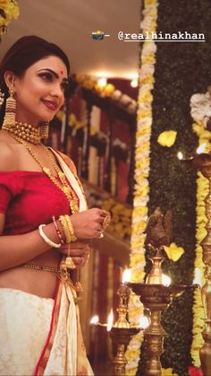 Saree Draping Styles, Drape Sarees, Saree Styles, Indian Wedding Jewelry, Indian Wedding Outfits, Indian Bridal, Bengali Wedding, Bengali Bride, Designer Bridal Lehenga