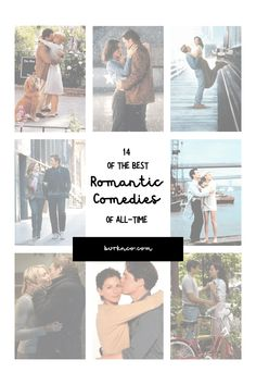 14 of the best Romantic Comedies of all time!! - burk & co. An Affair To Remember, Walk To Remember, Hugh Grant Notting Hill, Amazon Prime Now, Best Romantic Comedies, Sleepless In Seattle, When Harry Met Sally, While You Were Sleeping, Go To New York