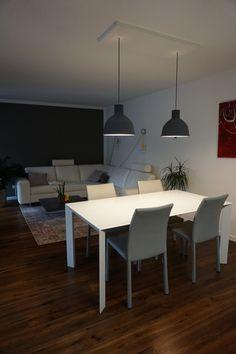 Muuto Unfold e e27 Casa S+M Conference Room, Dining Table, House, Furniture, Home Decor, Decoration Home, Home, Room Decor, Dinner Table