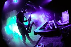 Big Gigantic Announces 2013 New Years Eve Show in Chicago