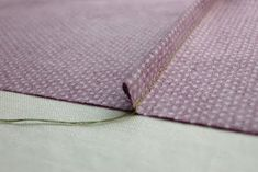 Sew to Speak: How To: Sew a French Seam, including how to make it work with either 1/2 or 5/8 seam allowance.
