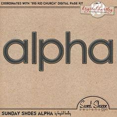 Sunday Shoes alpha freebie from Krystal Hartley //downloaded 4/14/12