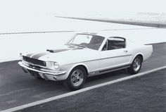 50 years of Ford Mustang: We pick the ultimate pony cars as the 2015 Mustang debuts - NY Daily News