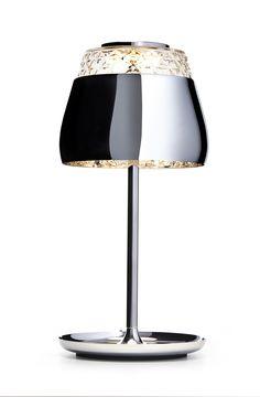 valentine flat lamp