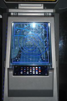 star wars battle pod emulator