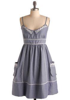 Yodel Lady Dress