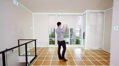 Futurix: Structure Sensor trasforma l'iPad in uno scanner 3D