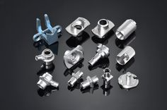 Dynacast is a global manufacturer of metal components. We have vast experience in working with wide range of metal parts using die cast and metal injection molding technologies. Enquire Now!  http://www.dynacast.com.sg/