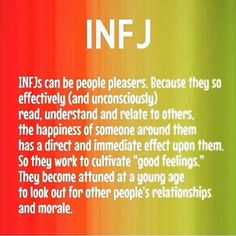 It's hard to remember that I can't please everyone. #infj #introvert #empath…