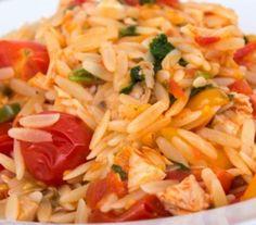 Arroz de Bacalhau é uma receita simples e rápida de confeccionar, mas algo diferente ao que é habitual. O arroz deixa que o bacalhau se encaixe na perfeição. Experimente e …