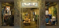 Crazy Shirts - The Miracle Mile Shops - Las Vegas, NV