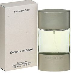 Essenza di Zegna Ermenegildo Zegna cologne - a fragrance for men 2003
