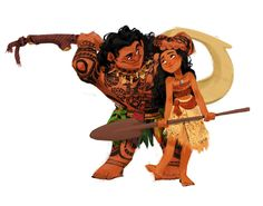 So this is one shots of Moana and Maui. It is probably not the best but you guys probably like Maui and Moana together so why not! Moana Disney, Disney Nerd, Arte Disney, Disney Girls, Disney Magic, Disney Dream, Disney Love, Disney Stuff, Disney And Dreamworks