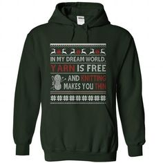 Best Knitting Christmas Design T Shirts, Hoodies. Get it here ==► https://www.sunfrog.com/Hobby/Best-Knitting-Christmas-Shirt-Forest-Hoodie.html?57074 $39