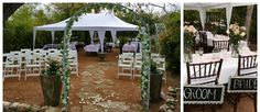 San Antonio Bed and Breakfast | Luxury Lodging near the Alamo | Inn at Craig Place - Weddings