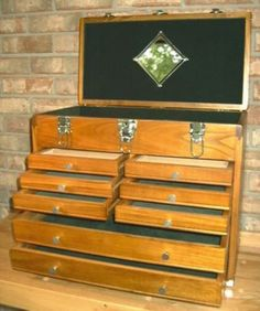 49 Best Wooden Tool Box Ideas Images Old Tool Boxes Wood Tool Box
