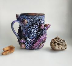 Clay Mugs, Especially For You, Washing Dishes, Simple Rules, Simple Designs, A Table, A Team, Ceramics, Create