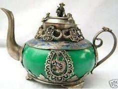 Risultati immagini per teiere vintage