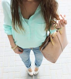 beautiful outfit