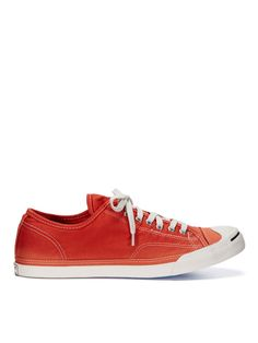 CONVERSE  Jack Purcell Low Profile Slip Sneakers