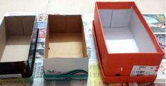 Πήραν άδεια κουτιά παπουτσιών και έφτιαξαν κάτι απίστευτα χρήσιμο για κάθε σπίτι! – imagazino.gr