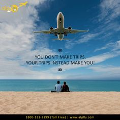 #Alpfly is an independent travel company offers you lowest domestic #airfare and luxury hotel deals with unique travel solution to fly anywhere in India.