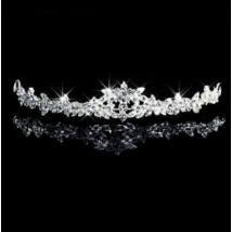 Vékony tiara