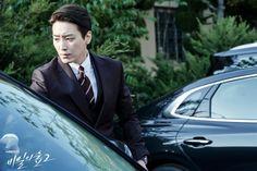 Park Ji Yeon, Joon Hyuk, Lee Soo, Scene Image, Gong Yoo, Korean Drama, The Secret, Dramas, Behind The Scenes