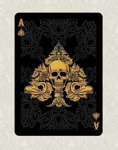Vovk Aleksand is raising funds for ARCANUM playing cards (Canceled) on Kickstarter! ARCANUM is an original set of American Poker playing cards designed by TDS and printed in the U. Unique Playing Cards, Playing Cards Art, Custom Playing Cards, Playing Card Design, Playing Card Tattoos, Joker Playing Card, Joker Card Tattoo, Ace Of Spades Tattoo, Card Tattoo Designs