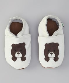 White Bear Booties | Daily deals for moms, babies and kids