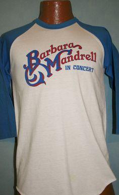 Vintage 1983 Barbara Mandrell quarter length by LiveTrueVintage, $28.00