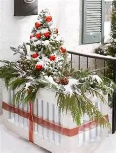 Image detail for -Winter Container Garden Ideas | outdoortheme.com